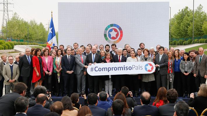 Compromiso País: A quiénes llegarán los programas de apoyo del Gobierno para combatir la vulnerabilidad