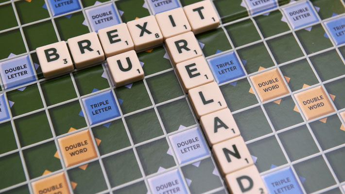 Claves: El debate sobre la frontera irlandesa que pone en peligro un acuerdo para el Brexit