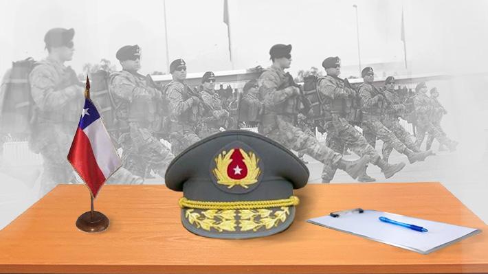 El difícil momento que atraviesa el Ejército en la antesala del nombramiento del alto mando 2019