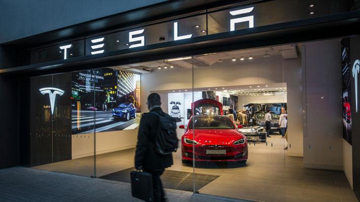 Tesla firma contrato en China para terreno de su primera planta fuera de EE.UU.