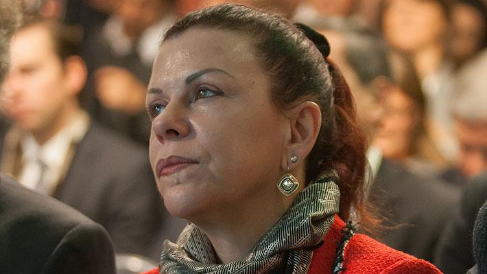 Cecilia Karlezi, prima de Carlos Heller, compra más acciones en Cruzados