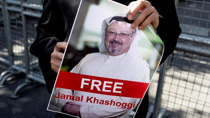 Khashoggi abogó por la libertad de expresión en el mundo árabe en último artículo antes de desaparecer