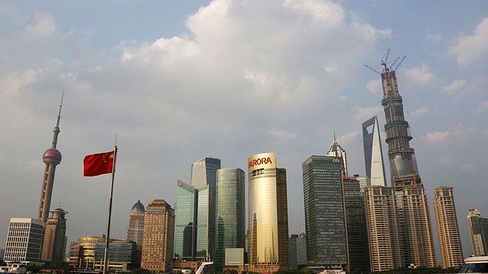 Analistas pronostican una desaceleración del PIB de China en el tercer trimestre