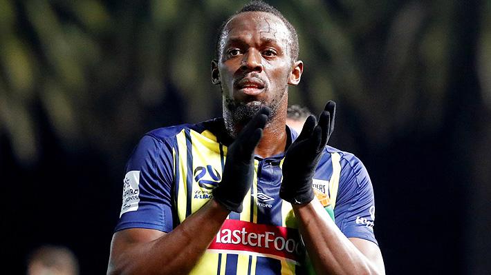 Usain Bolt rechaza oferta de Malta y dan el valor que tendría que pagar el club que quiera ficharlo