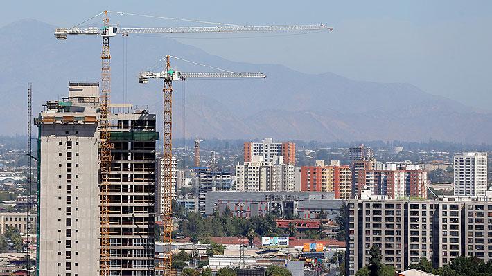 Mercado inmobiliario de Santiago registra sus mejores ventas desde 2015: Demanda alcanza las 100 viviendas diarias
