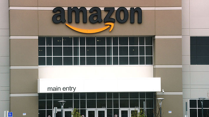 ¿Revés para Chile? Amazon escoge a Colombia para instalar su primer centro de servicios de la región