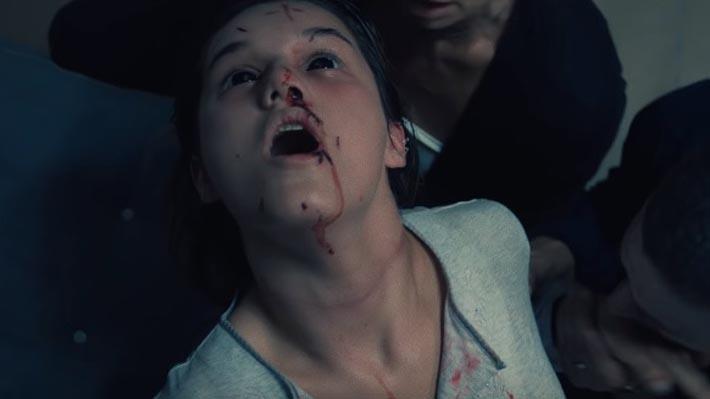 """Director de """"Contra el demonio"""", el filme de terror chileno inspirado en hechos reales: """"Estamos sentando un precedente"""""""