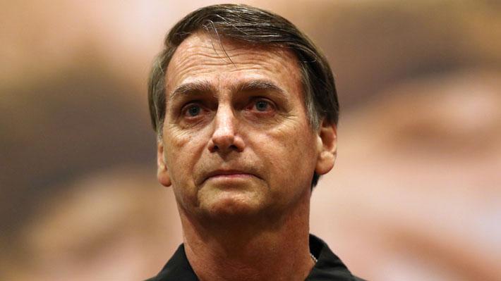 El PT pide investigar campaña de Bolsonaro por supuestas irregularidades