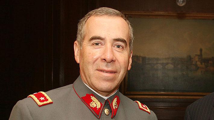 Fraude en el Ejército: General Werther Araya declara por ocho horas en calidad de inculpado