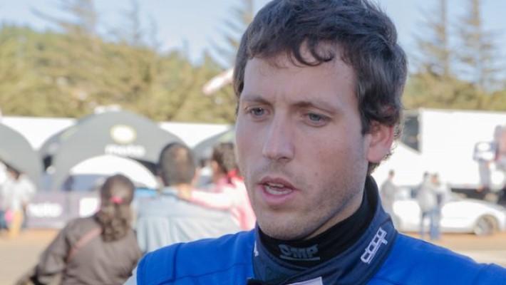 RallyMobil: Llegada del Mundial de Rally a Chile cambia las prioridades de Pedro Heller