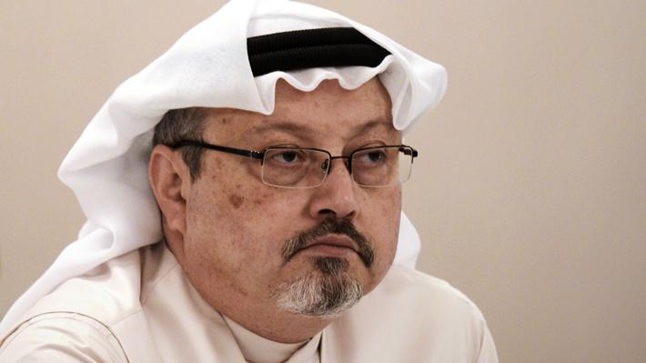 Arabia Saudita confirma que Jamal Khashoggi murió en el consulado de Estambul