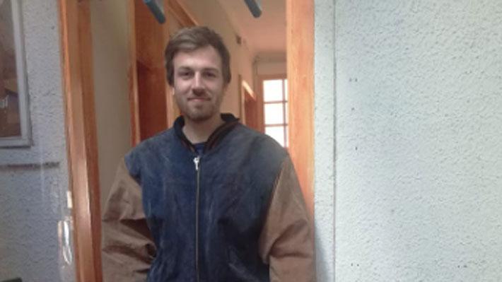 """Pareja de joven alemán apuñalado en Valparaíso: """"Los turistas van a dejar de venir acá"""""""