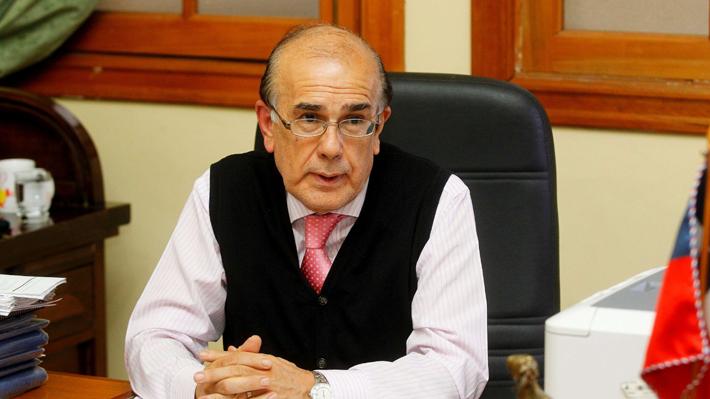 """Ministro Corte de Apelaciones: Demanda de denunciantes de Karadima contra Arzobispado """"aún está en estudio"""""""