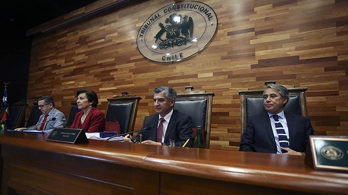 Alegatos en el TC por caso Tianqi-SQM: Nutrien agudiza críticas contra Julio Ponce y dice que busca