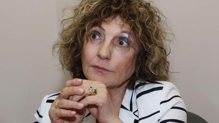 """Presidenta de Corte de Apelaciones y versiones sobre caso Karadima: """"No existe siquiera un proyecto de fallo"""""""