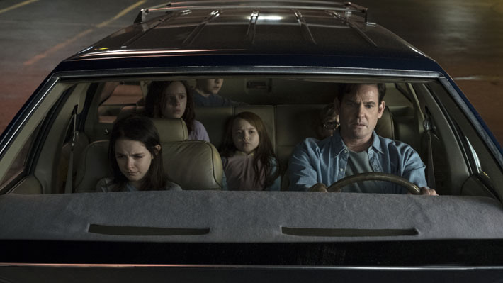 """""""La maldición de Hill House"""": Así es la trama de la serie que aseguran ha causado pánico a los espectadores"""