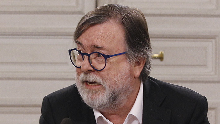"""Jaime de Aguirre afirmó que transparentar sueldos de ejecutivos y rostros de TVN """"perjudica la competitividad"""""""