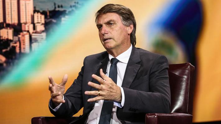 Facebook y Bolsonaro: La red social anuncia el cierre de 68 páginas dedicadas a publicar contenido falso