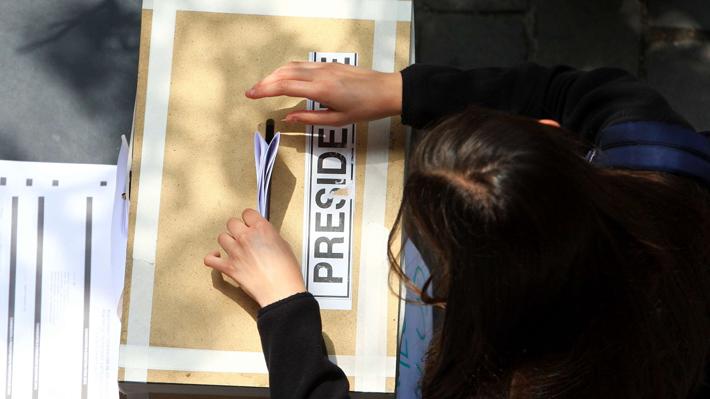 Fuerte polémica por acusaciones de abuso sexual y correo contra mujeres marcan elecciones de la FEUC