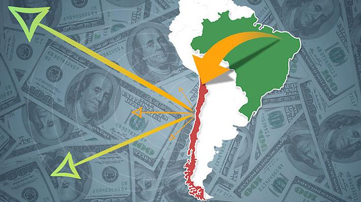 El ambicioso acuerdo comercial entre Chile y Brasil que Bolsonaro o Haddad deberán implementar