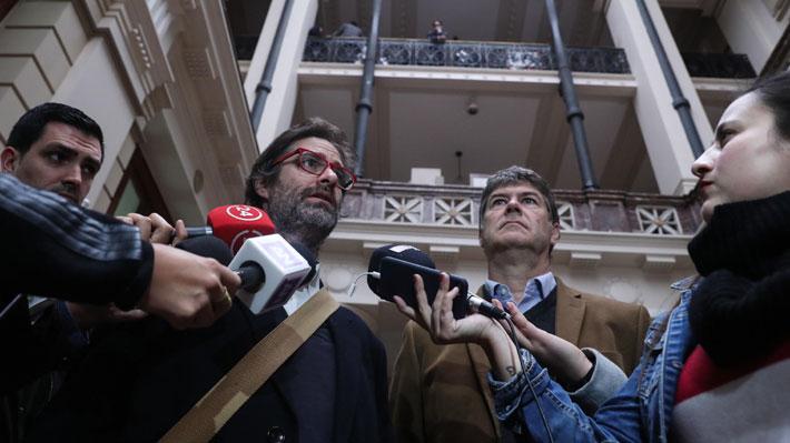 Corte cita audiencia de conciliación por demanda en caso Karadima para el 20 de noviembre