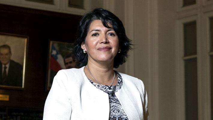 Provoste en el centro de la oposición: El rol ofensivo de la senadora que incomoda al Ministerio de Educación