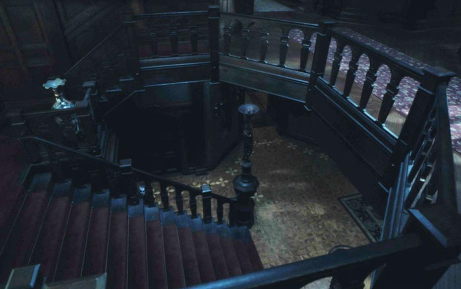 Resultado de imagen para La maldición de Hill House