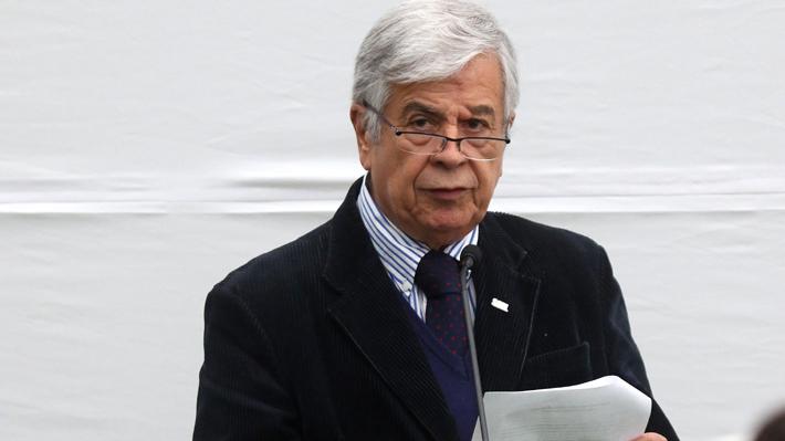 Director (s) del SML anuncia sumario y cesión de antecedentes a fiscalía por error en entrega de cuerpos
