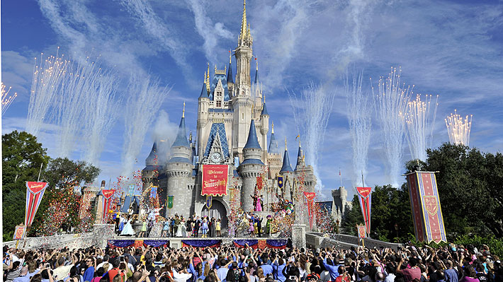 Confirman que tétrica leyenda urbana sobre parques de Disney es verdadera
