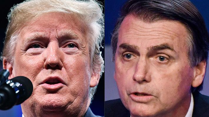 """Profesor de Harvard y comicios en Brasil: """"La elección de Bolsonaro va a ser aún más peligrosa que la de Trump"""""""