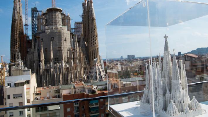 Sagrada Familia de Barcelona pagará millonaria multa por no contar con permiso de construcción en 133 años