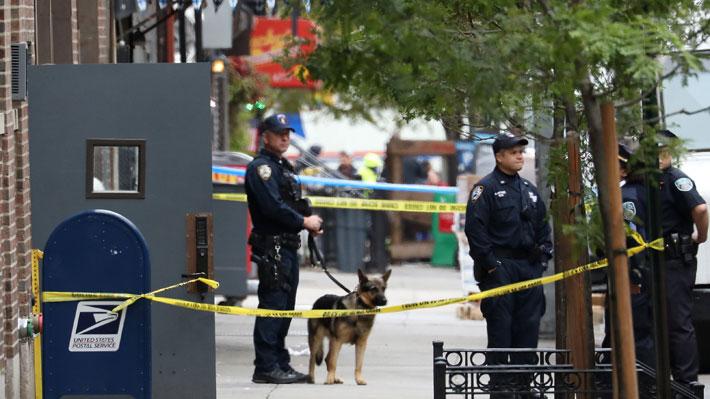 Reportan cuatro víctimas fatales tras tiroteo en una sinagoga en Estados Unidos