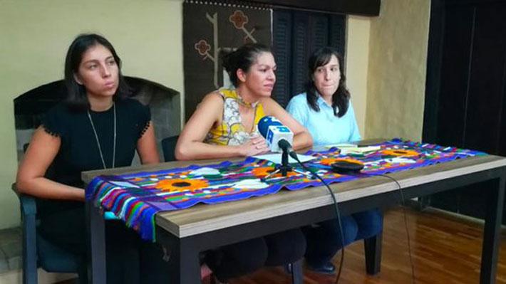 Periodista chilena asegura que no la dejaron ingresar a Nicaragua tras intentar documentar crisis de derechos humanos