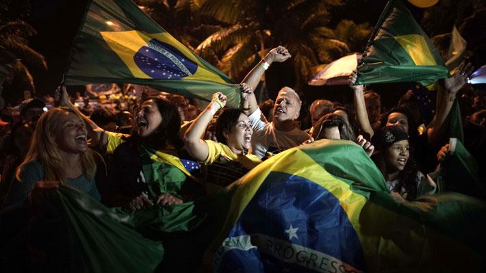 Se confirman los pronósticos: Jair Bolsonaro se convierte en el Presidente electo de Brasil