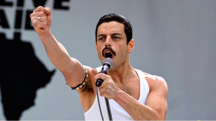 """""""Bohemian Rhapsody"""", un repaso por el nacimiento de Queen con una brillante actuación de Ramy Malek"""