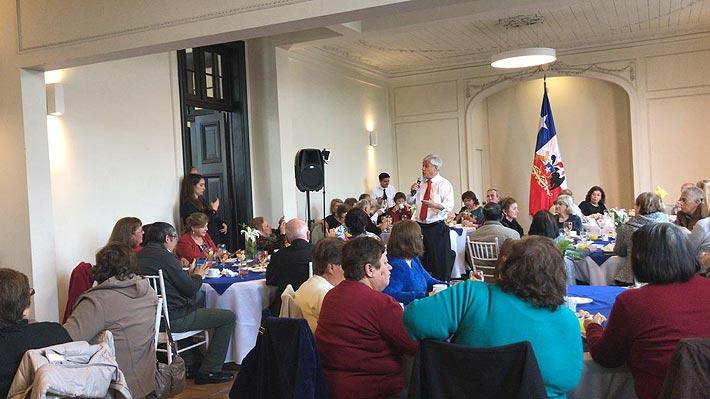 Piñera anuncia cambios al sistema de isapres: Se eliminarán las preexistencias y carencias