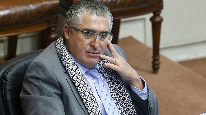 Caso SQM:  Corte de Apelaciones rechaza desafuero del senador Jorge Pizarro