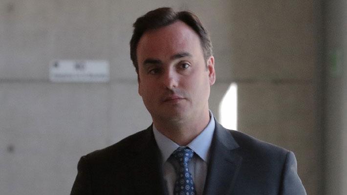 Caso Cascadas: Condenan a ex ejecutivo Aldo Motta por manipulación bursátil y abuso de mercado