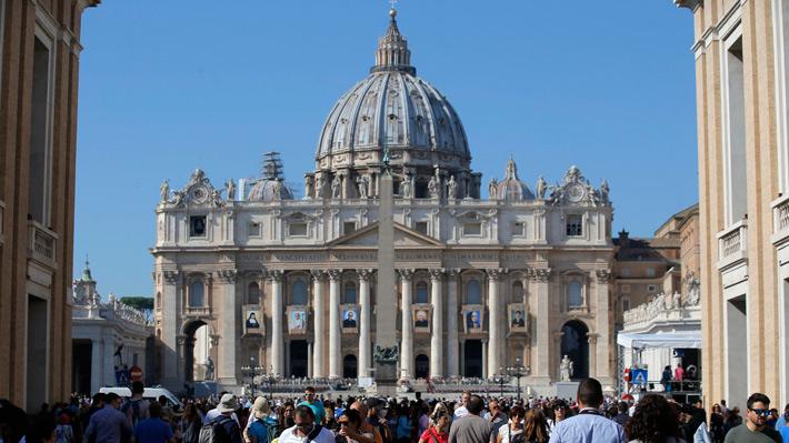 Podría aclararse un antiguo crimen: Hallan restos humanos en una propiedad del Vaticano en Roma