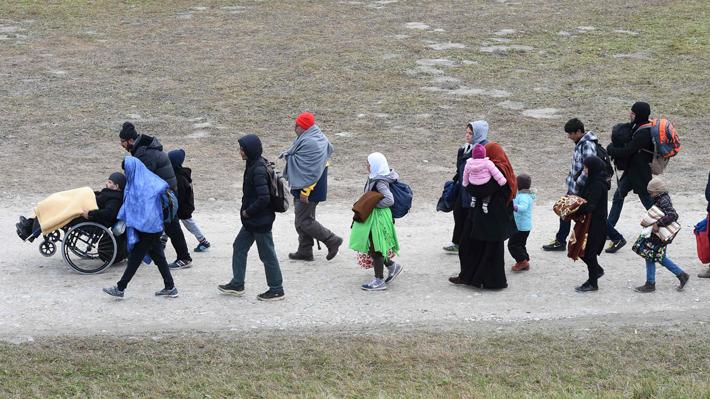 Austria anuncia que se retirará del Pacto Mundial para la Migración