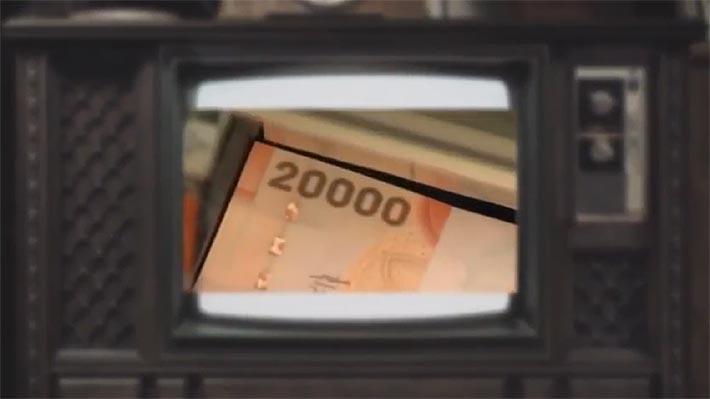 """Video: Con """"rap financiero"""", alumnos de un liceo industrial ganan concurso del Banco Central"""