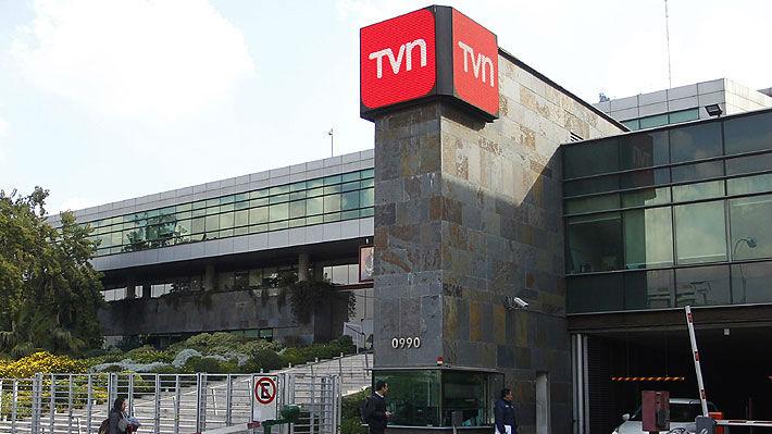 """Sindicato de TVN lamenta despidos masivos: """"Estamos sufriendo las consecuencias de la ineptitud de los gerentes"""""""