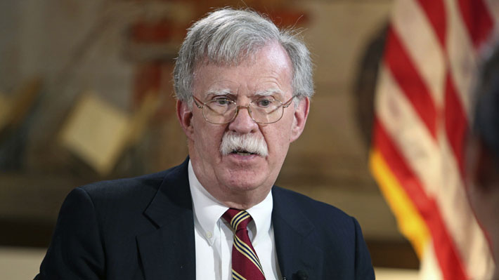 """EE.UU. anuncia nuevas medidas contra Cuba, Venezuela y Nicaragua y los denomina como la """"troika de la tiranía"""""""