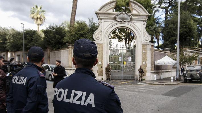Restos humanos hallados en el Vaticano son de una mujer y se investiga si corresponden a joven desaparecida hace 35 años