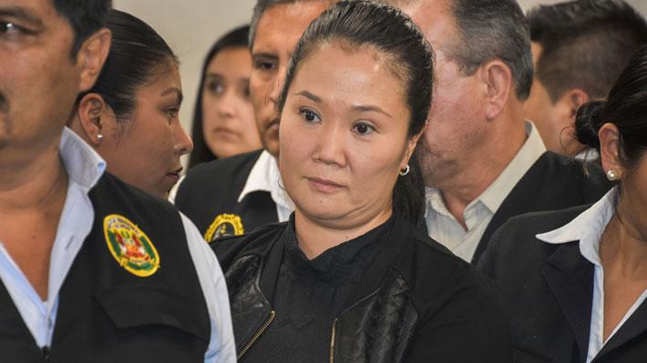 El panorama que se abre luego que la Justicia peruana dejara a Keiko Fujimori en prisión preventiva