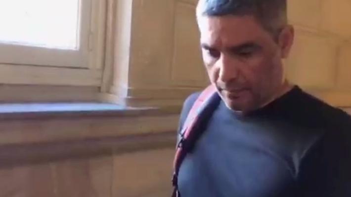 Francia concede asilo político a Palma Salamanca, condenado por la justicia chilena del asesinato de Jaime Guzmán