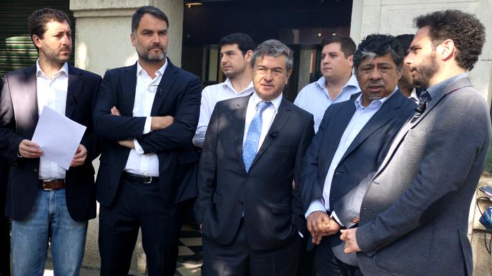 Chile Vamos emplaza a la oposición para lograr posición unitaria ante fracaso de extradición de Palma Salamanca
