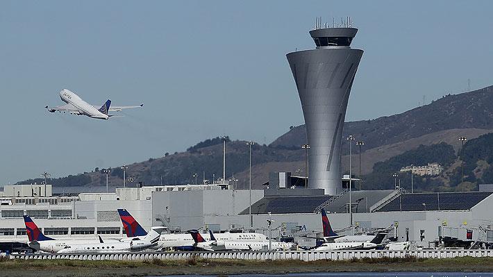 Inquietantes resultados: Revelan cuáles son los lugares más sucios de los aviones