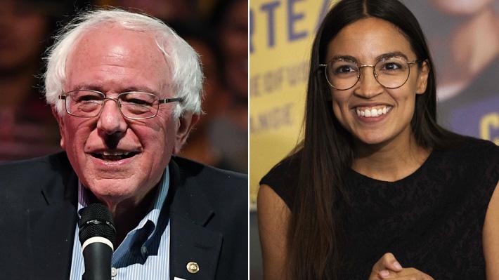 El factor Bernie Sanders y la posible irrupción del ala demócrata más progresista en la política de EE.UU.