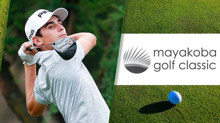 Reviva el extraordinario primer día de Niemann en el Mayakoba Classic del PGA